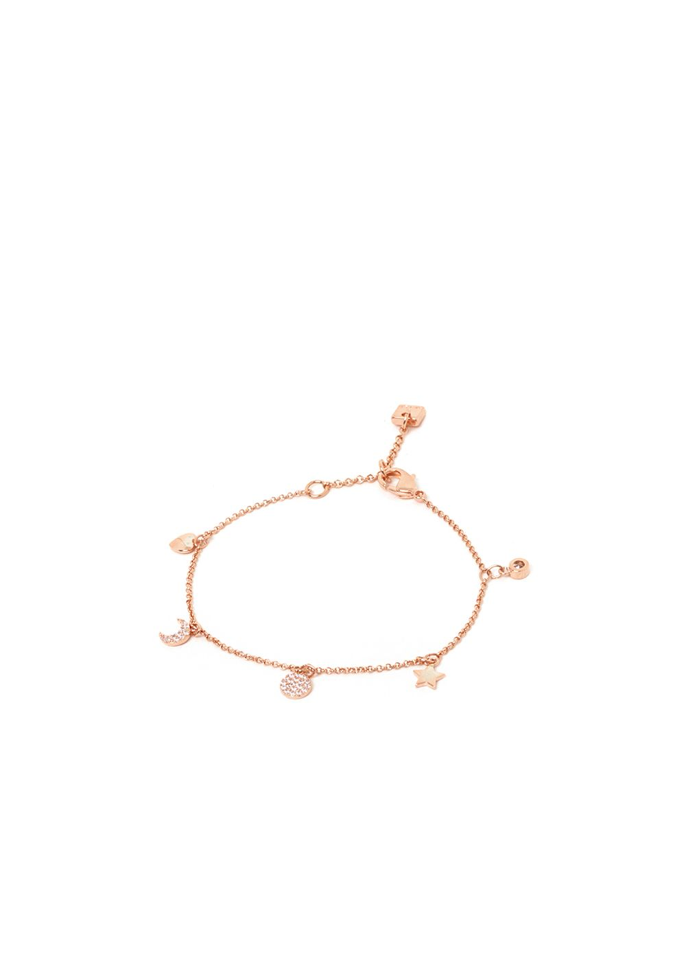 BRACCIALE MARTY ROSE GOLD