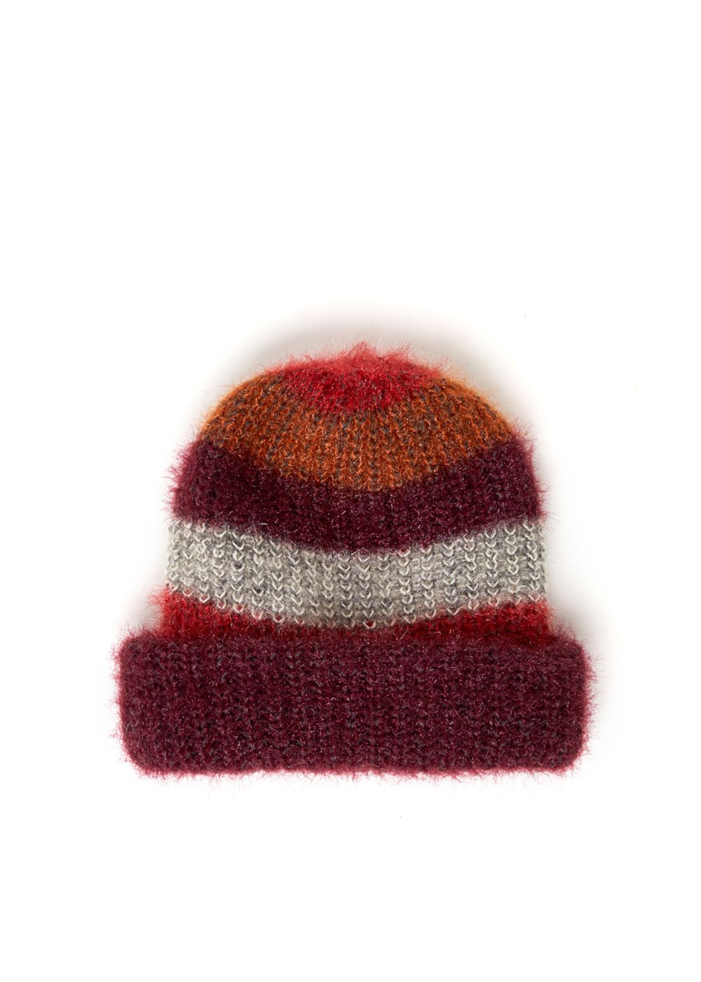 CAPPELLO AMBER MULTICOLORE